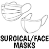 Surgical/Face Mask
