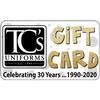 Gift Cards - Purchase
